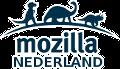 Mozilla Nederland Logo